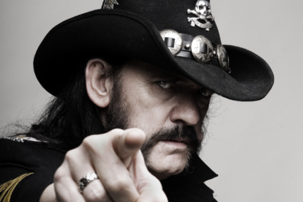 Lemmy dead at 70