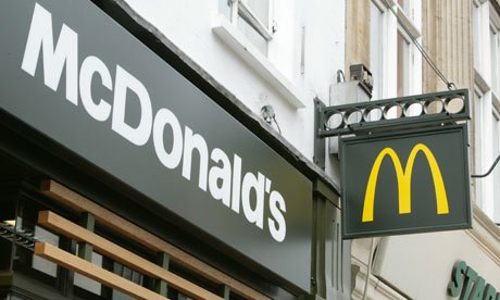 McDonalds EU tax avoidance