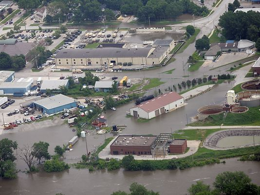 Midwest flooding 2015