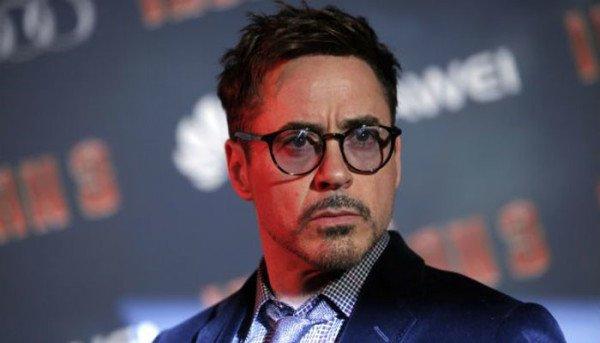 Robert Downey Jr given pardon