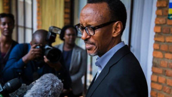 Rwanda referendum Paul Kagame