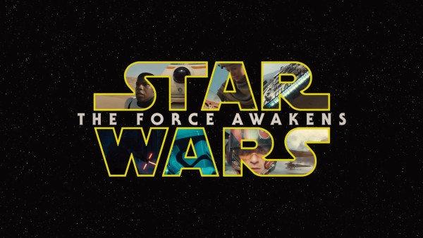 Star Wars Force Awakens world premiere