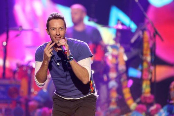 Super Bowl 50 Coldplay
