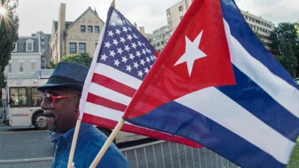 US and Cuba to resume regular flights