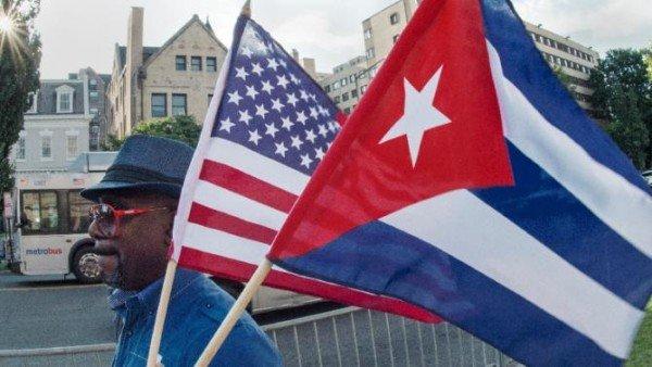 US and Cuba to resume regular flights