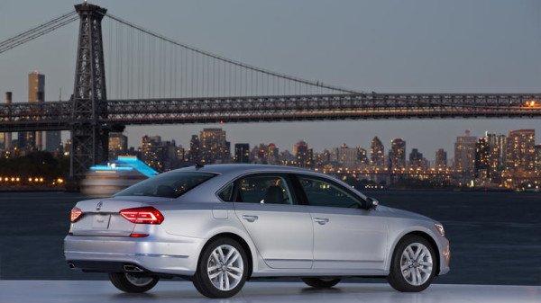 VW US sales dieselgate