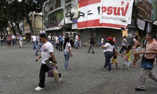 Venezuela elections 2015