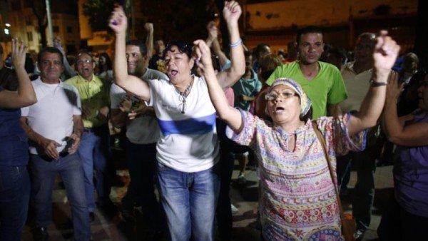 Venezuela elections results 2015