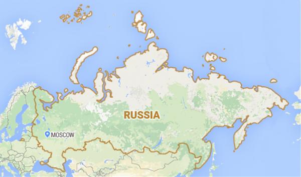 Voronezh mental health clinic fire
