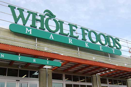 Whole Foods overcharging settlement