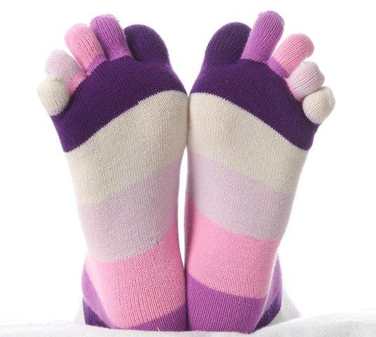 22-Socks-Woolen