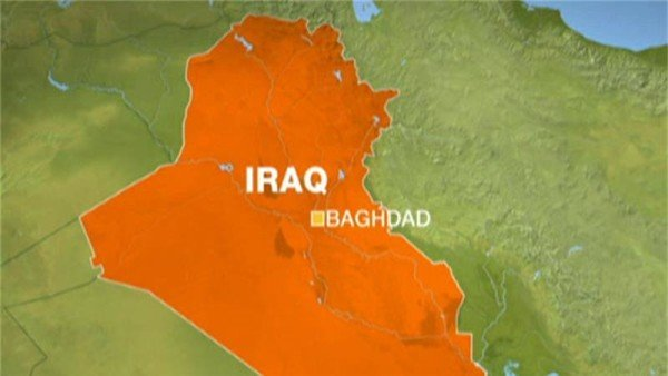 Baghdad shopping center attack