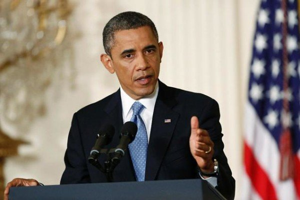 Barack Obama's gun control laws