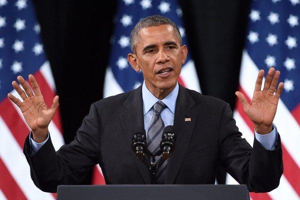Barack Obama immigration plan at Supreme Court