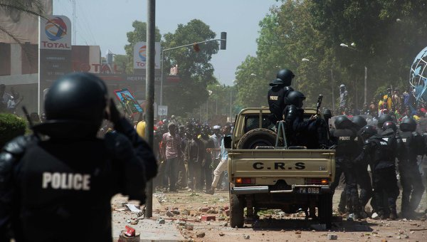 Burkina Faso Splendid Hotel attack