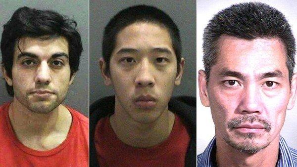 California jail break 2016