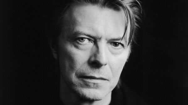David Bowie cremation