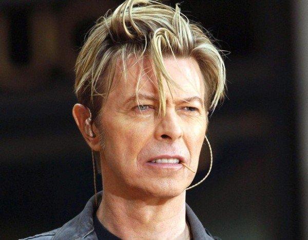 David Bowie memorial concert