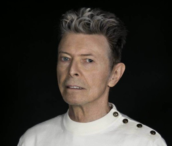 David Bowie will
