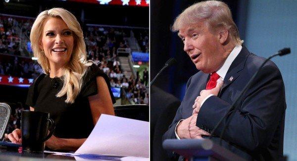Donald Trump is boycotting the last Republican debate