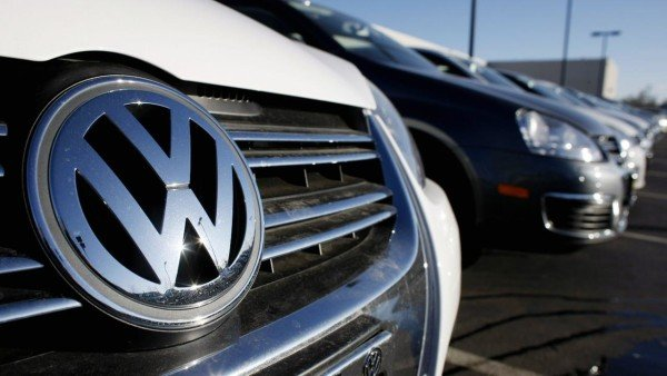 EPA rejects VW recall plans