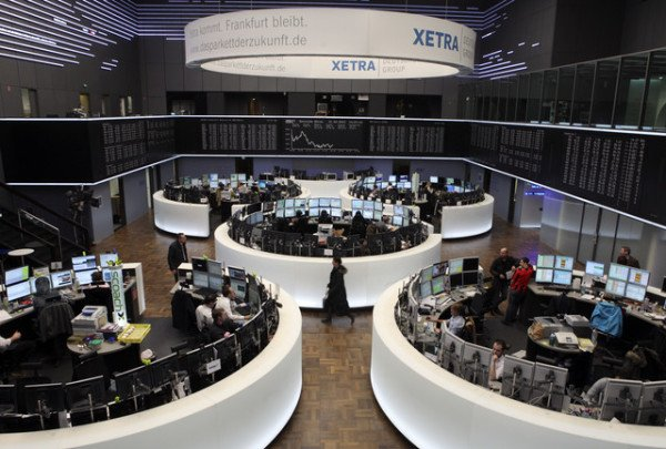 Europe stock markets January 26