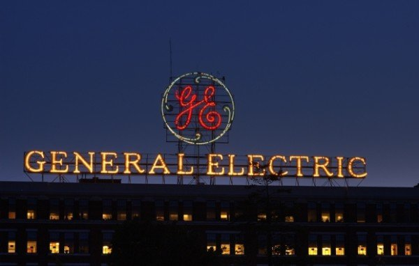 General Electric job cut Europe