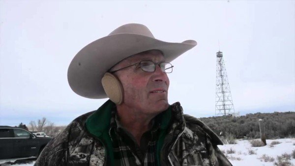 LaVoy Finicum shooting Oregon