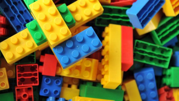 Lego and Ai Weiwei controversy