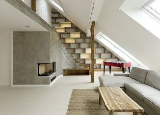 Loft-in-The-Attic