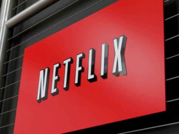 Netflix at CES 2016