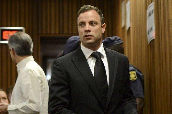 Oscar Pistorius appeal in murder case