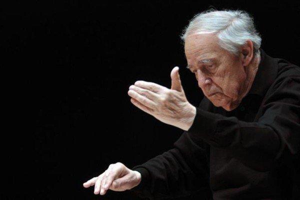 Pierre Boulez dead at 90