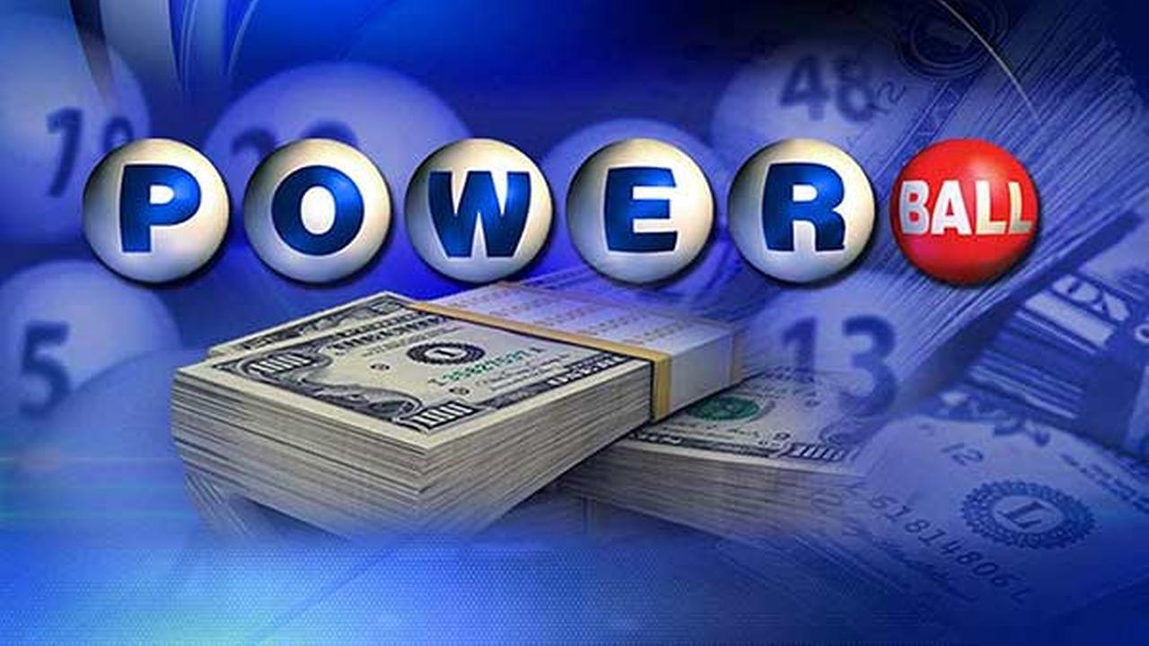 Power Hit 40 Powerball Power-Hit Entry