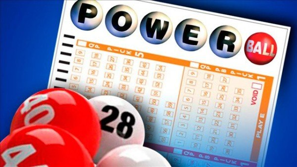 Powerball winning ticket January 2016