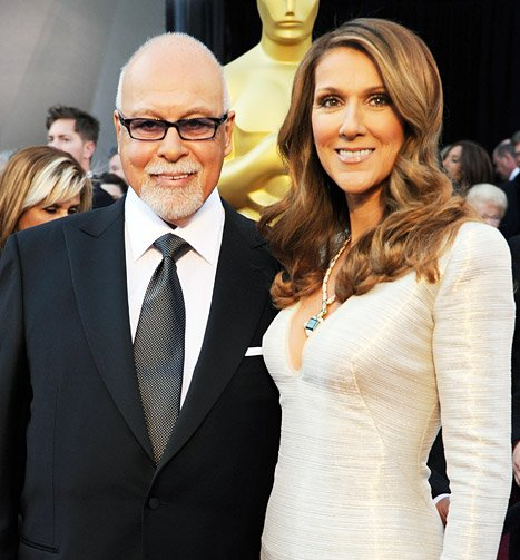 Rene Angelil dead at 73