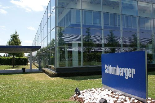 Schlumberger job cut 2016