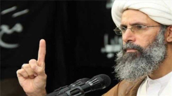 Sheikh Nimr al-Nimr executed in Saudi Arabia