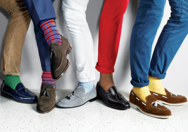 Three-Ways-to-Put-Your-Best-Foot-Forward-with-the-Perfect-Socks