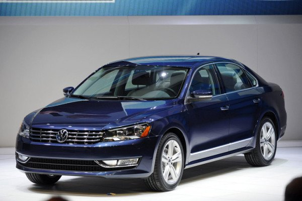 VW sued by Department of Justice
