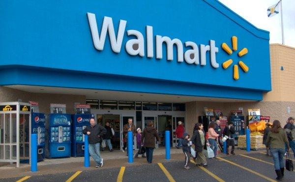 Walmart store closing