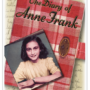 The Diary of Anne Frank Removed from Wikisource