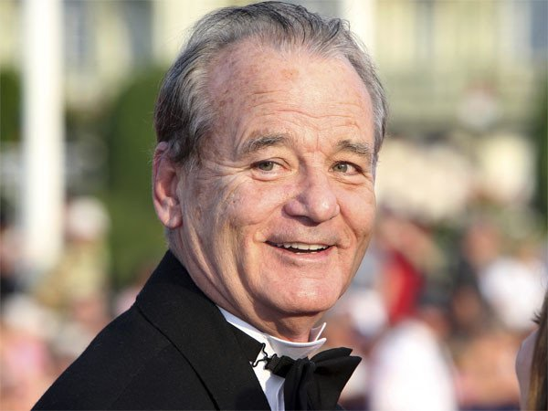 Bill Murray mobile phones incident
