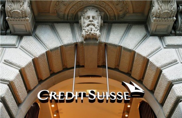 Credit Suisse dark pool fine