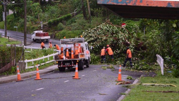 Cyclone Winston death toll Fiji