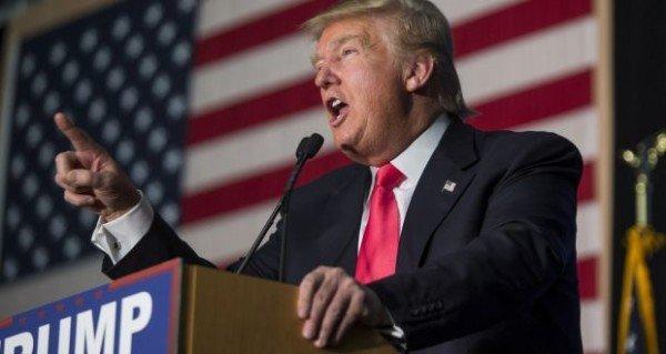 Donald Trump accuses Ted Cruz of fraud