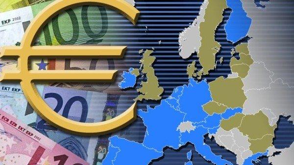 Eurozone economy Q4 2015