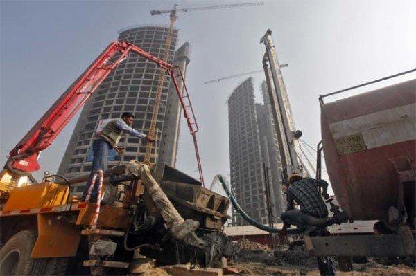 India economic growth 2015