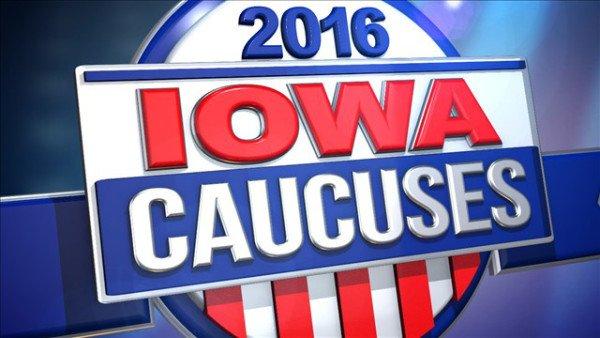 Caucasus in Iowa 2016