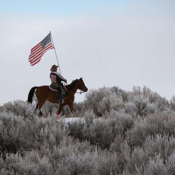 Oregon standoff February 2016